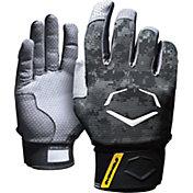 EvoShield Adult ProStyle Protective Camo Batting Gloves