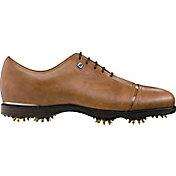 FootJoy Men's Icon Black Golf Shoes