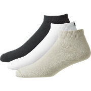 FootJoy Men's ComfortSof Sport Golf Socks 6 Pack