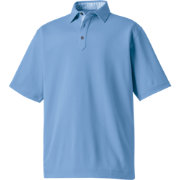 FootJoy Men's ProDry Performance Stretch Pique Golf Polo