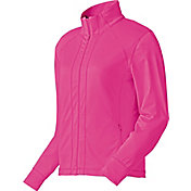FootJoy Women's Performance Full-Zip Mid Layer Golf Jacket