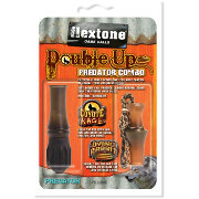 Flextone Double-Up Predator Call Combo