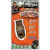 Flextone Thunder Cluck N Purr Mouth Turkey Call
