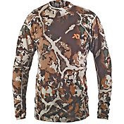 First Lite Men's Llano Long Sleeve Base Layer Hunting Shirt