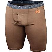 First Lite Men's Red Desert 9'' Boxer Shorts