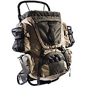 Field & Stream 40L External Frame Pack