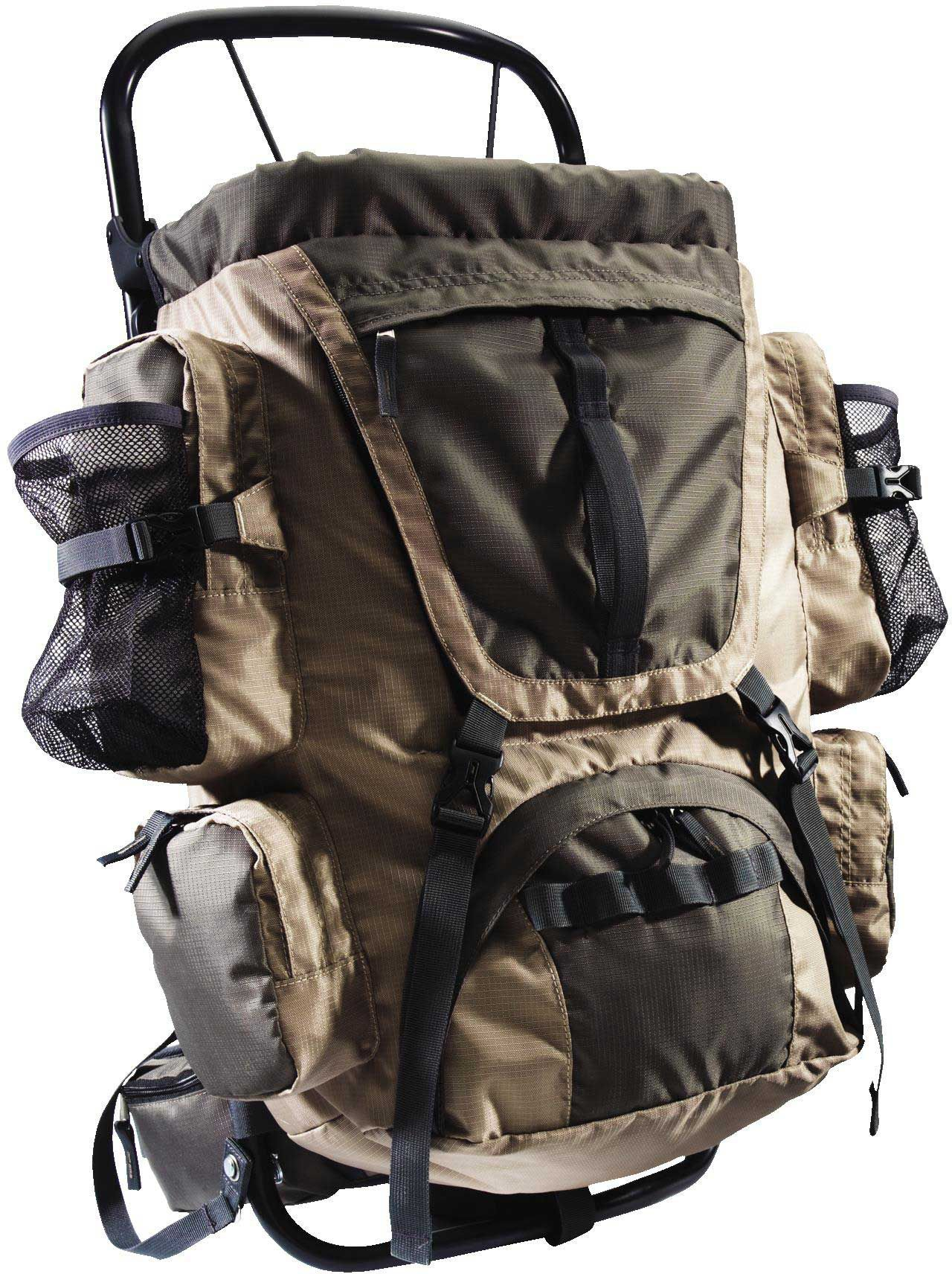 Hiking Backpack With Frame Crazy Backpacks