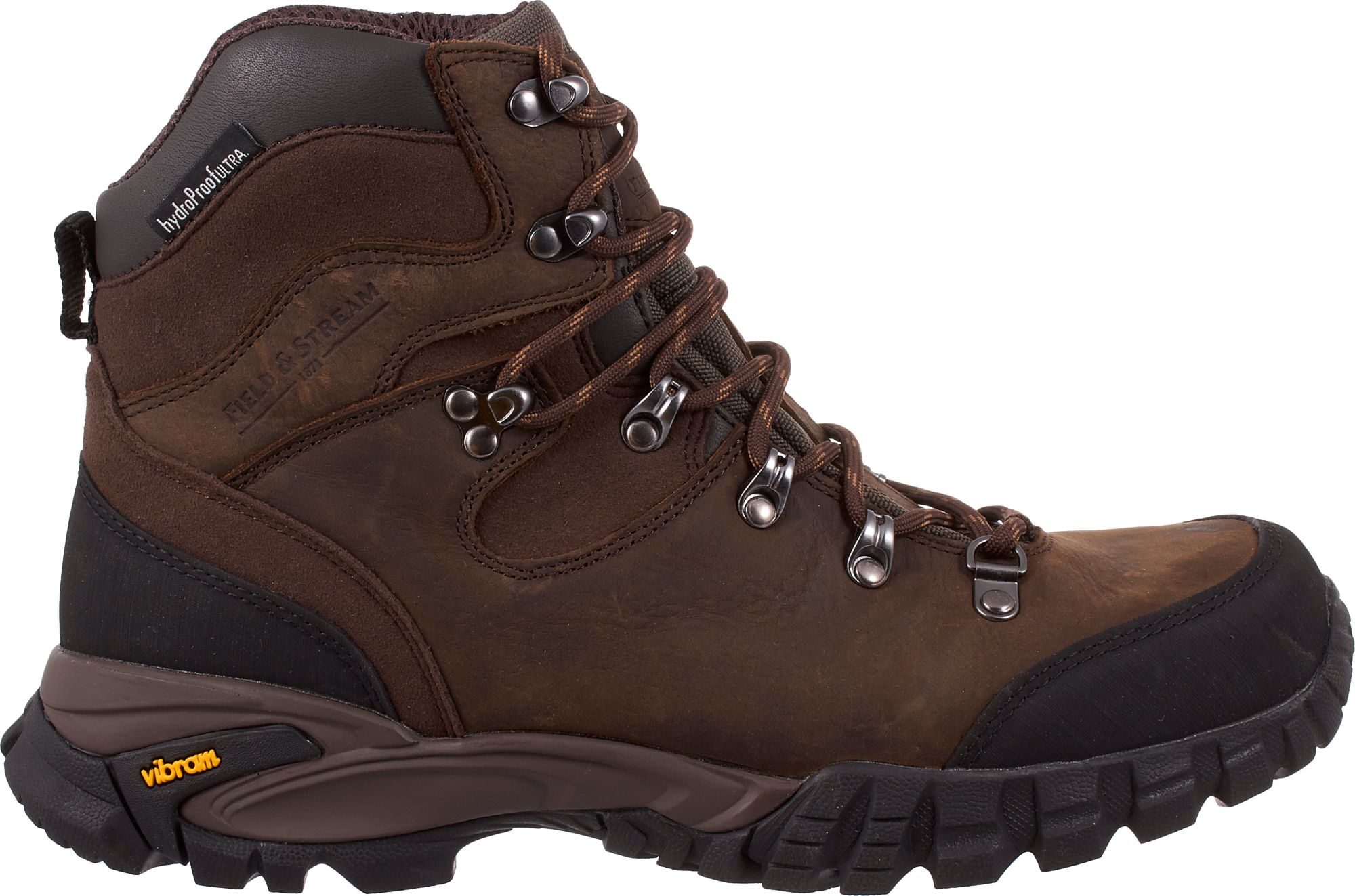 Men's Deep Creek Waterproof Hiking Boots