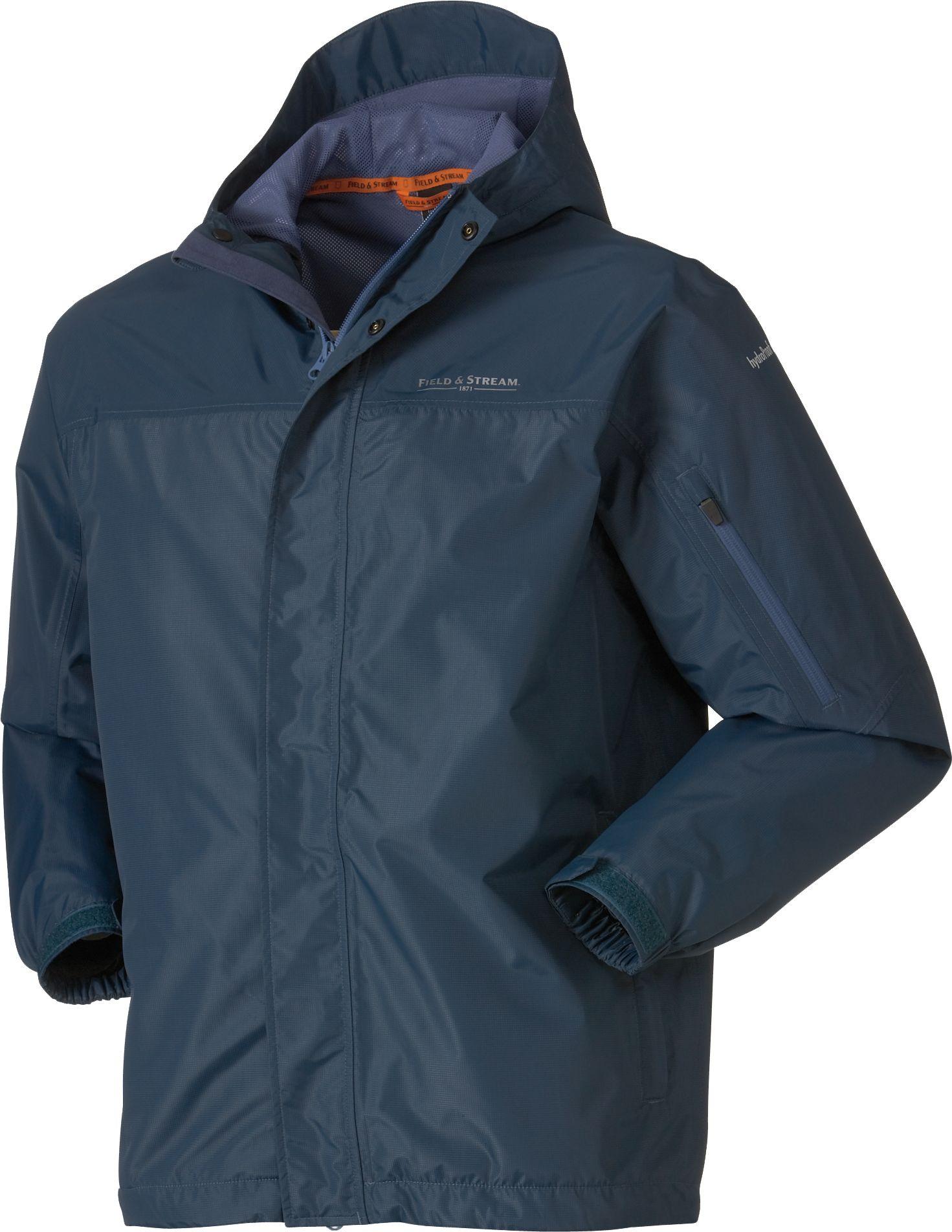 Field & Stream Men's Squall Defender Rain Jacket | DICK'S Sporting ...