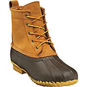 Field & Stream Men's Merrimack 6'' 400g Winter Duck Boots