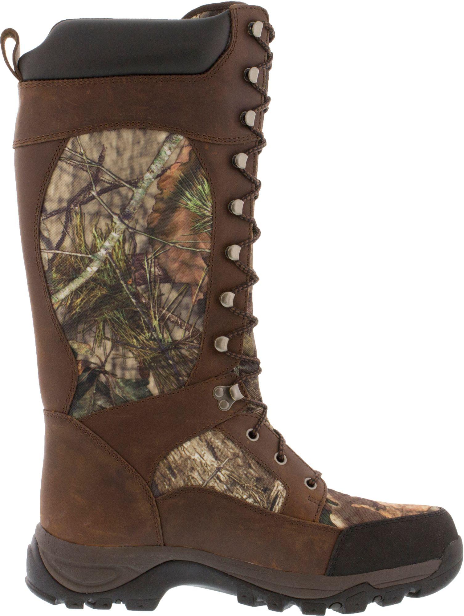Field & Stream Men's Snake Mossy Oak Infinity Boots | DICK'S ...
