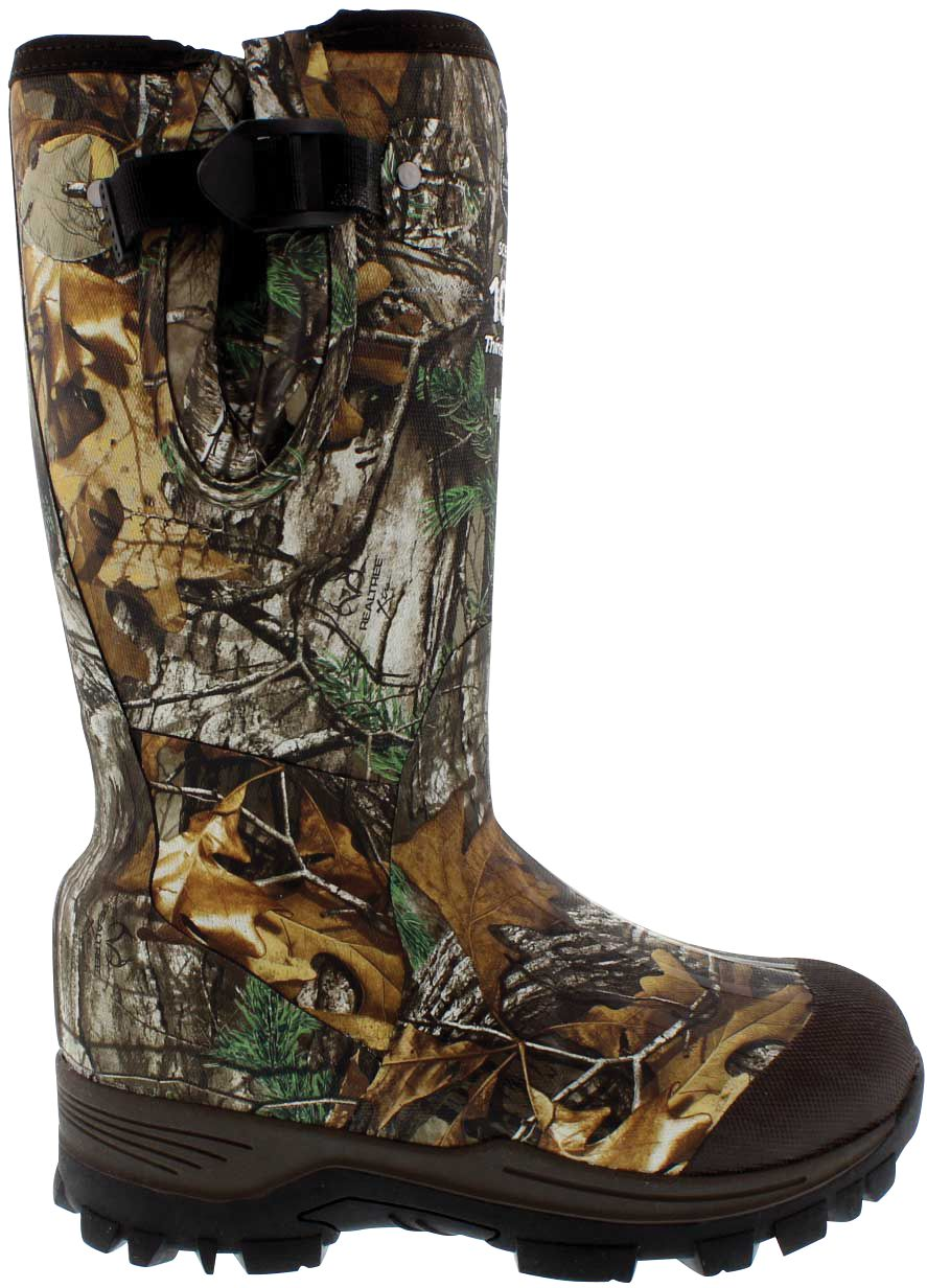 Product Image Field & Stream Women's Swamptracker 1000g Waterproof Hunting  Boots