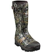 Field & Stream Men's Swamptracker Realtree Xtra Waterproof 1000g Rubber Hunting Boots