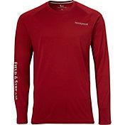 Field & Stream Men's Evershade Tech Long Sleeve Shirt