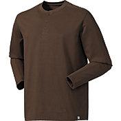 Field & Stream Men's Jersey Henley Long Sleeve Shirt