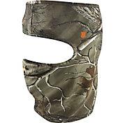 Field & Stream Base Defense C3 3/4 Facemask