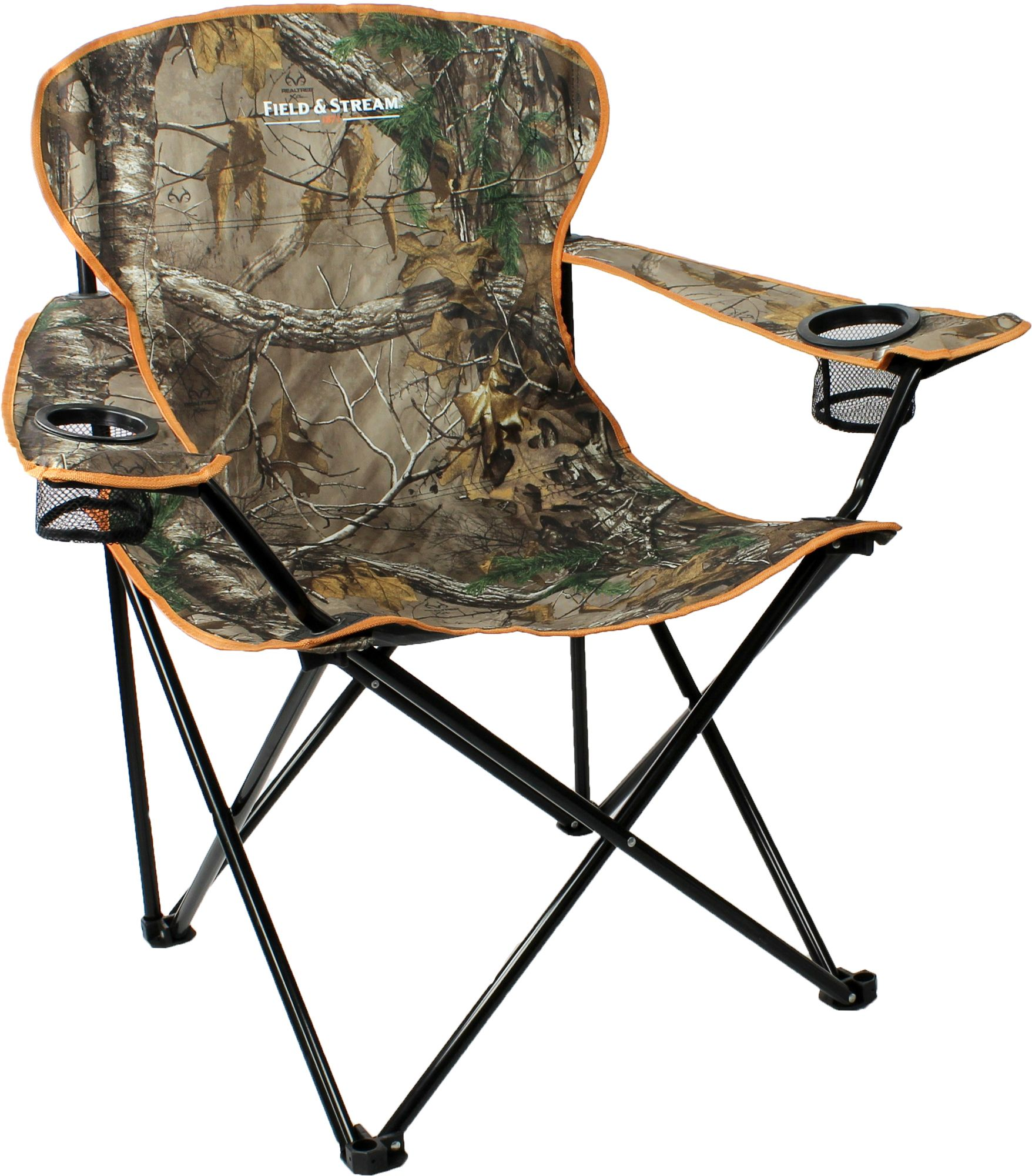 Field & Stream Camo Camp Chair