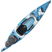 Field & Stream Eagle Run 12 Fishing Kayak