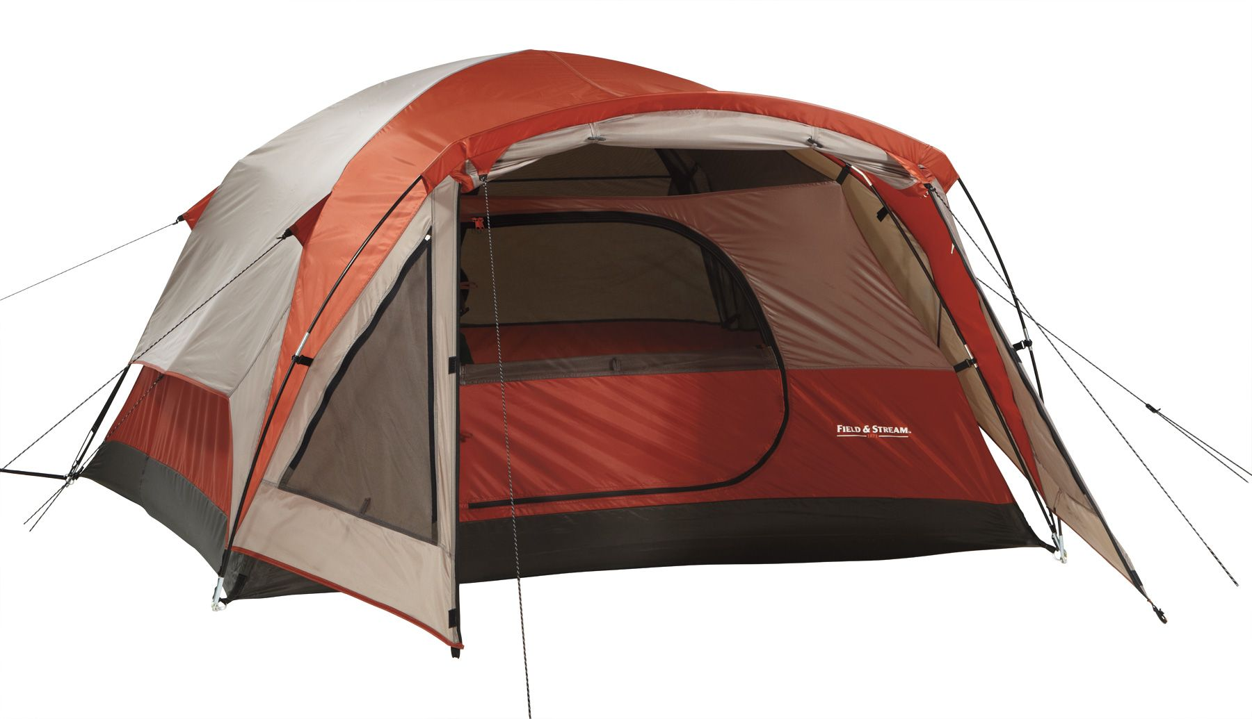 Product Image Field u0026 Stream Wilderness Lodge 3 Person Tent  sc 1 st  DICKu0027S Sporting Goods & Tents for Sale | Best Price Guarantee at DICKu0027S