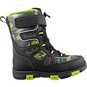 Field & Stream Kids' Menace Volt 100g Winter Boots