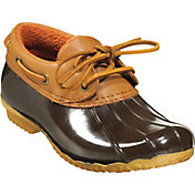 Field & Stream Women's Merrimack Waterproof Moccasins