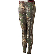 Field & Stream Women's C3 Midweight Base Layer Leggings