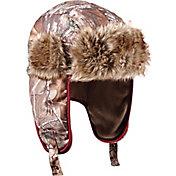 Field & Stream Women's Camo Trapper Hat