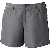 Women's Plus Size Shorts