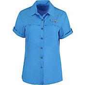 Field & Stream Women's Latitude Short Sleeve Shirt