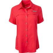 Field & Stream Women's Latitude Short Sleeve Shirt