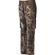 Field & Stream Women's Lightweight Cargo Hunting Pants