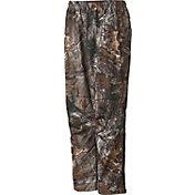 Field & Stream Women's Every Hunt Lined Camo Rain Pants
