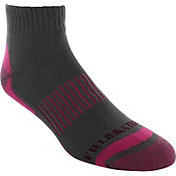 Field & Stream Women's Terrain Tracker Mini Crew Hiking Socks - 2-Pack