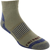 Field & Stream Women's Terrain Tracker Mini Crew Socks 2 Pack
