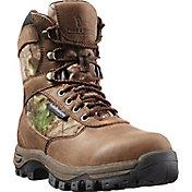 Field & Stream Kids' Woodsman Waterproof 400g Field Hunting Boots