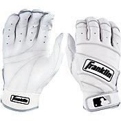 Franklin Adult Natural II Batting Gloves