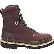 Georgia Boot Men's Giant Steel Toe Work Boots