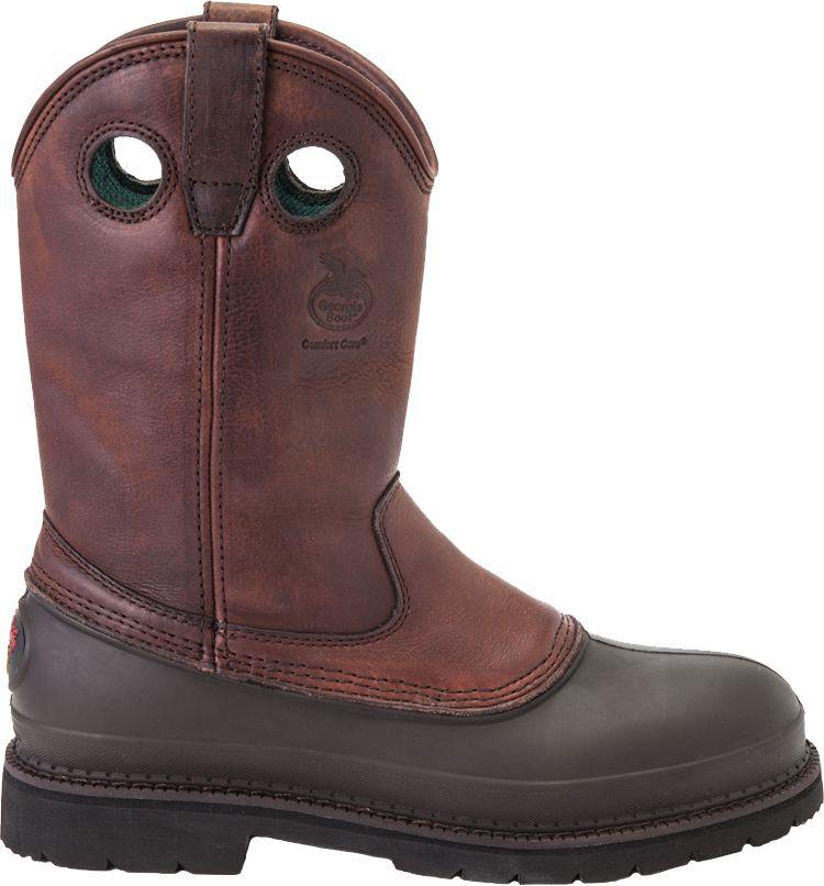 Danner Boots Denver Tsaa Heel