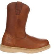 Georgia Boot Men's Farm & Ranch Wellington Work Boots