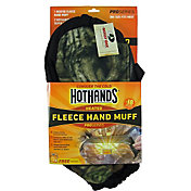 HotHands Fleece Hand Muff