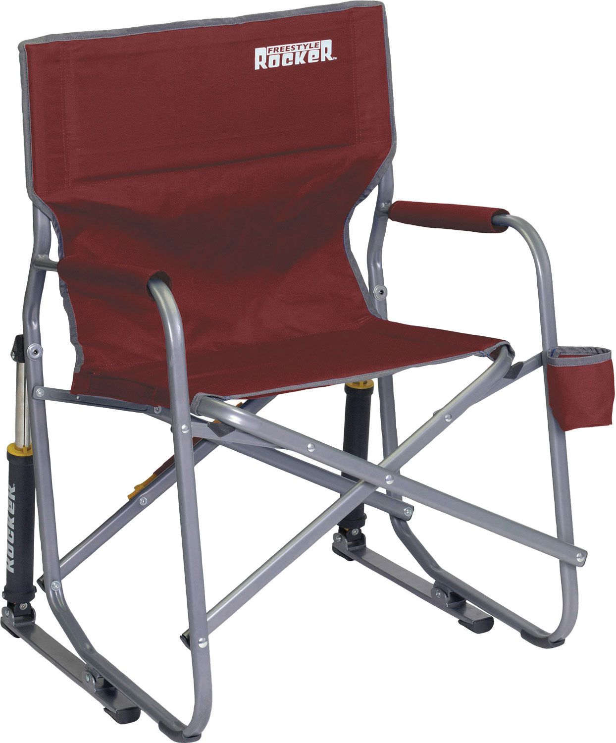 GCI Outdoor Freestyle Rocker Chair DICKS Sporting Goods – Folding Rocking Lawn Chairs