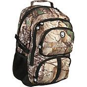 geckobrands Realtree Organizational Backpack