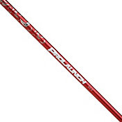 Grafalloy ProLaunch Red 65 .335 Graphite Wood Shaft