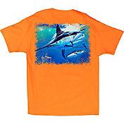 Guy Harvey Men's Hoodat T-Shirt