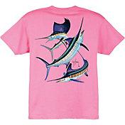 Guy Harvey Youth Grand Slam T-Shirt
