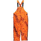 Gamehide Men's Deerhunter Insulated Hunting Bibs