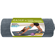 Gaiam Grippy Yoga Towel