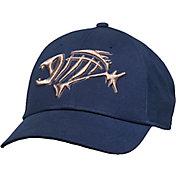 G. Loomis Grip Bill Hat