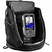 Garmin Striker 4 GPS Fish Finder Combo Portable Kit