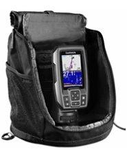 garmin striker 4 gps fish finder combo portable kit| dick's, Fish Finder